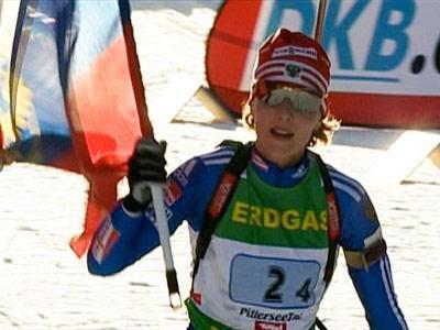 Россиянки сильнейшие в эстафете!