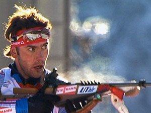 Россияне выиграли серебро и бронзу в спринте