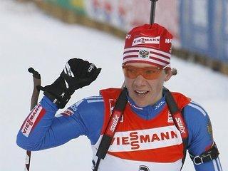 Зайцева выиграла бронзу в спринте
