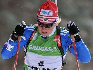 Романова остановилась в шаге от медалей