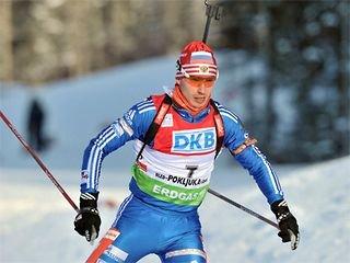 Даниэль Мезотич стал победителем гонки преследования