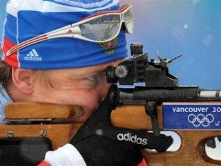 Иван Черезов выиграл бронзу в спринтерской гонке
