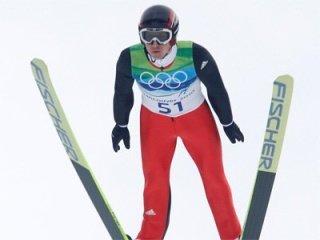 У женщин победила Даниэла Ирашко, у мужчин - Томас Моргенштерн