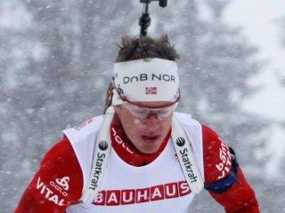 Холодный душ для сборной России по биатлону на Чемпионате мира в Ханты-Мансийске