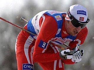 Россияне провалилась в эстафетной гонке на Чемпионате мира в Норвегии