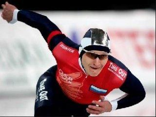 Иван Скобрев завоевал бронзу Чемпионата мира на дистанции 5000 метров