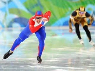 Ли Кью Хьюк выиграл золото Чемпионата мира на дистанции 500 метров