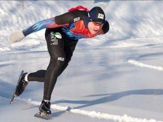 Дженни Вольф стала сильнейшей конькобежкой планеты на дистанции 500 метров у женщин