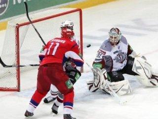 Плей-офф Кубка Гагарина. 14 марта. Результаты