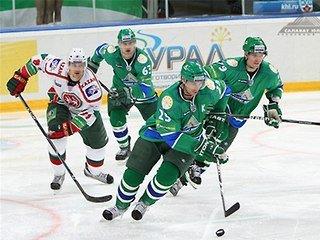 Плей-офф Кубка Гагарина. 16 марта. Результаты
