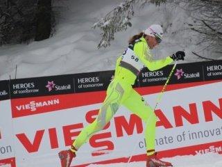 Финальный этап Кубка мира по лыжным гонкам стартовал для россиян неудачно