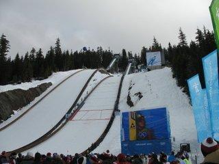 В Уфе стартовал Чемпионат России по лыжному двоеборью
