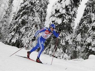 На Чемпионате России по лыжным гонкам состоялись две эстафеты