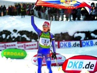Судьба российского биатлона