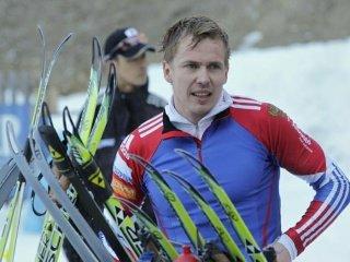 В спринте на Чемпионате России по биатлону победил Иван Черезов