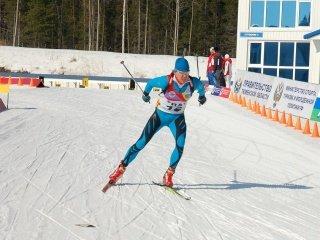 Золотой дубль Ивана Черезова на Чемпионате России по биатлону