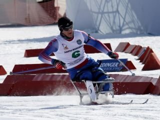Четыре золота, одно серебро и три бронзы - российским паралимпийцам нет равных на Чемпионате мира