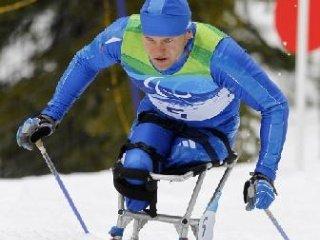 Второй день подряд российские паралимпийцы выигрывают 8 медалей на Чемпионате мира в Ханты-Мансийске