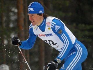 Максим Вылегжанин и Марина Зятькова - чемпионы России в марафоне
