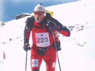 Илья Черноусов выиграл трехдневную гонку в Гренландии