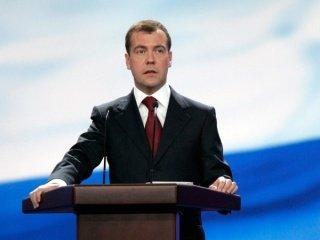 Дмитрий Медведев поздравил российских паралимпийцев