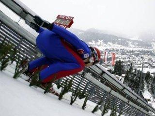 Произошла отставка тренера в лыжном двоеборье