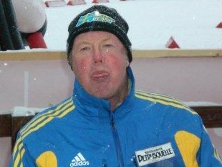 Определен новый состав тренерского штаба биатлонистов на предстоящий сезон