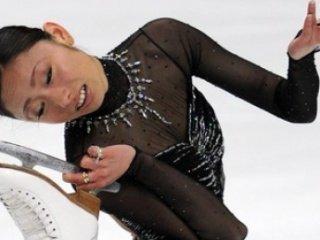 Мики Андо - чемпионка мира