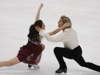 Российские танцоры остались без медалей на чемпионате мира в Москве