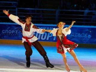 Грядет реформирование сборной России по фигурному катанию