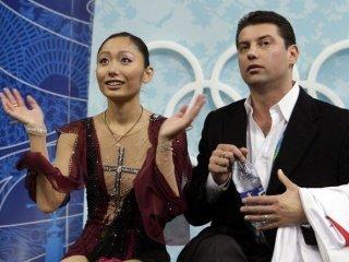 Николай Морозов сделал предложение Мики Андо