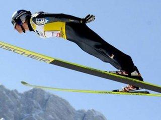Раскол в лыжном двоеборье России