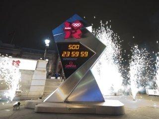 1000 дней до Олимпиады в Сочи