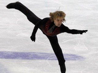 Будут ли сняты санкции с Евгения Плющенко?!