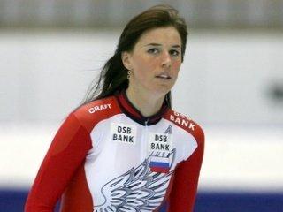 Российские конькобежцы начали второй тренировочный сбор