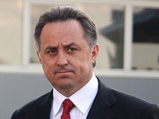 Виталий Мутко признал результаты прошедшего зимнего сезона неудовлетворительными