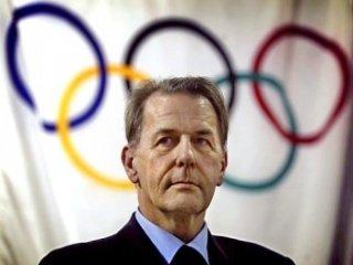 Жак Рогге доволен процессом подготовки Сочи к Олимпиаде