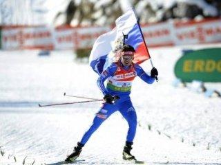 Расписание биатлонных гонок на Олимпиаде в Сочи