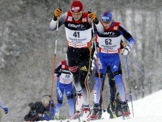 Составлен список кандидатов в сборную России по лыжным гонкам