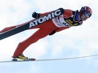 Определен состав сборной России по прыжкам на лыжах с трамплина (сезон 2011/2012)