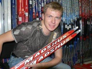 Иван Черезов примет участие в шоу-гонке в Германии