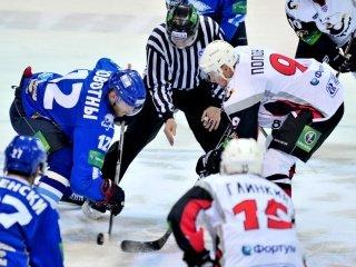 КХЛ. Сезон 2011/12. Второй тур