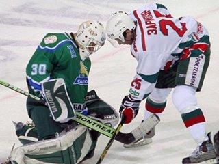 Континентальная Хоккейная Лига. Сезон 2011/12. 16-е сентября. Результаты