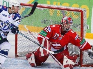 Континентальная Хоккейная Лига. Сезон 2011/12. 17-е сентября. Результаты