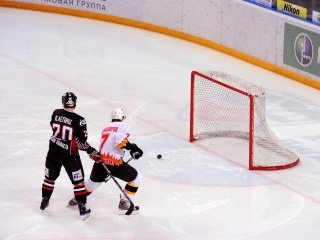 Континентальная Хоккейная Лига. Сезон 2011/12. 22-е сентября. Результаты