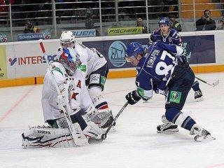 Континентальная Хоккейная Лига. Сезон 2011/12. 5-е октября. Результаты