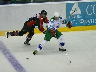 Континентальная Хоккейная Лига. Сезон 2011/12. 6-е октября. Результаты