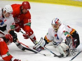 Континентальная Хоккейная Лига. Сезон 2011/12. 12-е октября. Результаты