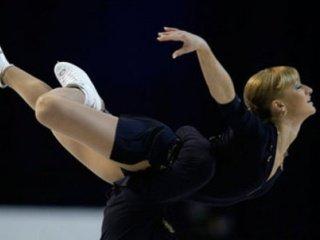 Спортивные пары остались без медалей