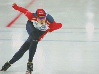 В Коломне стартовал этап Кубка России по конькобежному спорту